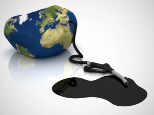 Guerra & Petrolio
