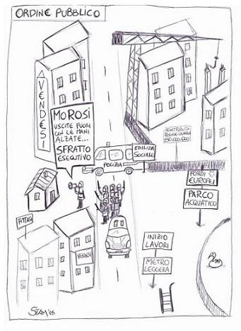 Occupazioni perché? Un tetto per i processi sociali in rivolta