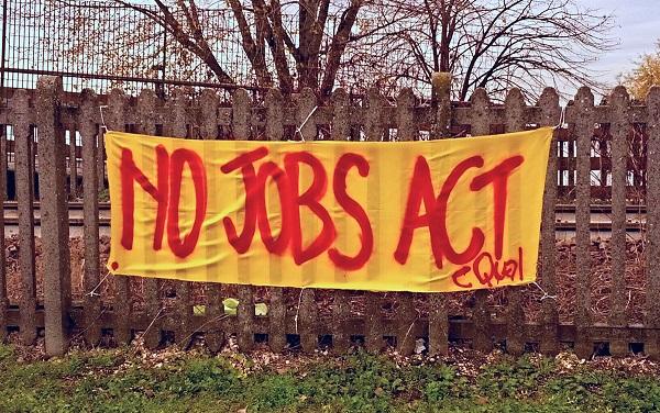 Jobs Act: e ora?