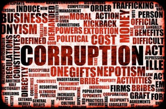 Quando la corruzione è sistema