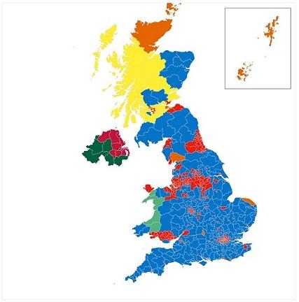 Elezioni nel Regno Unito: l'austerità si combatte fuori e contro il Parlamento.