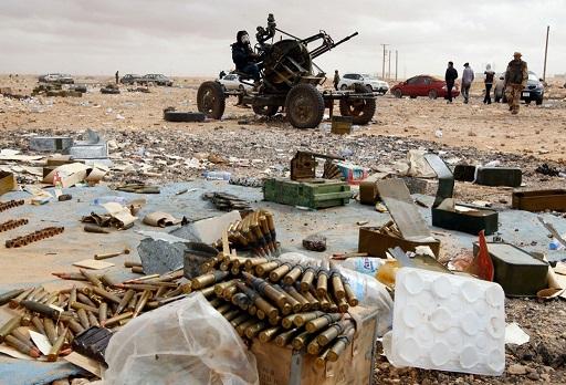 Venti di guerra sulla Libia?