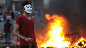A due anni da Gezi Park