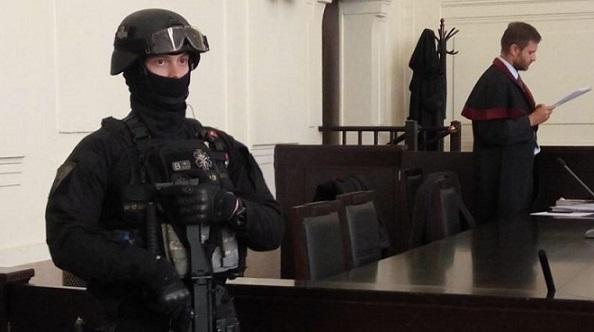 Massiccia operazione repressiva in Repubblica Ceca
