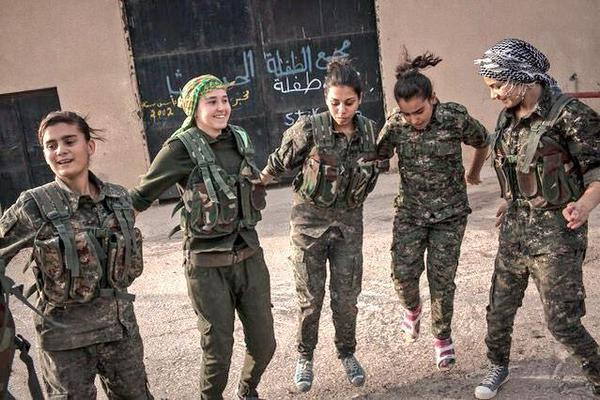 Turchia: Bombe di Stato contro la ricostruzione di Kobanê