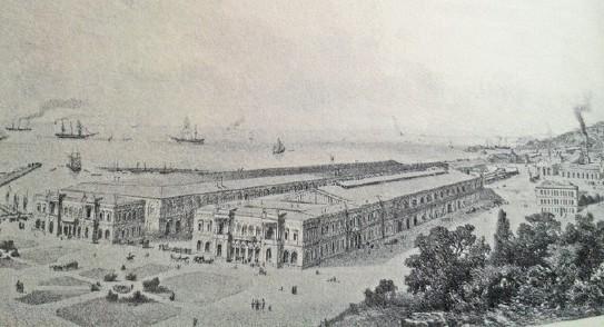 Lo sciopero generale del 1902 a Trieste