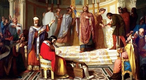 Il concilio di Conte