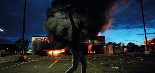 Usa. Dalla rivolta alla guerra civile?