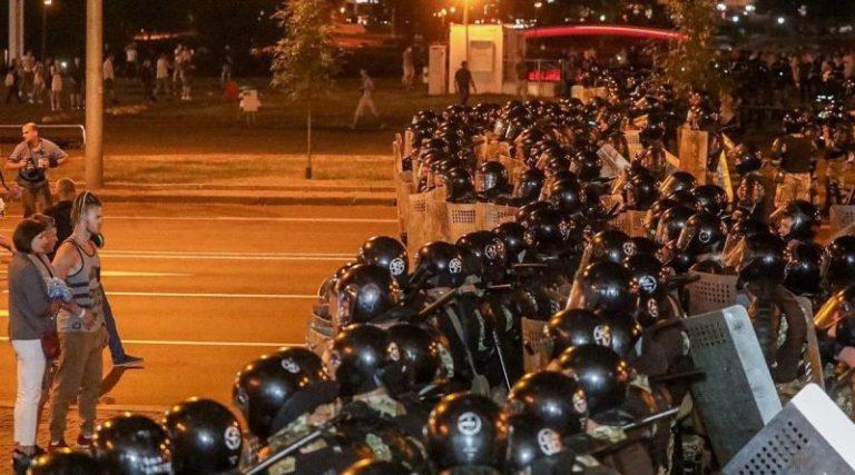 Come i bielorussi sono giunti alla ribellione contro la dittatura