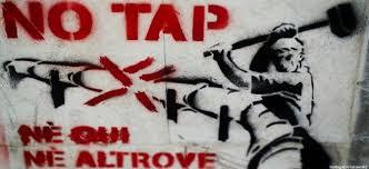 Solidarietà al movimento NOTAP sotto processo a Lecce