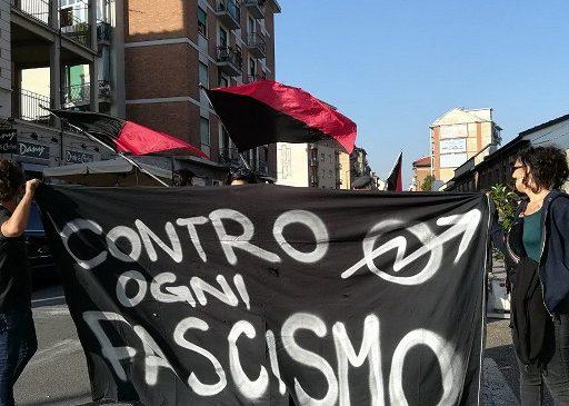 Il Tribunale di Forlì condanna l'antifascismo