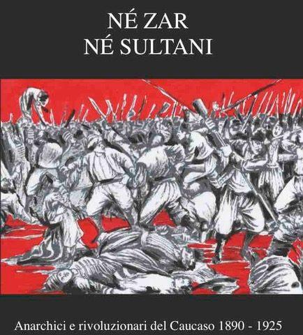 Né zar né sultani
