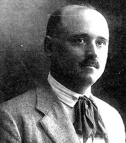 Luigi Fabbri – L'ideale anarchico , 1911
