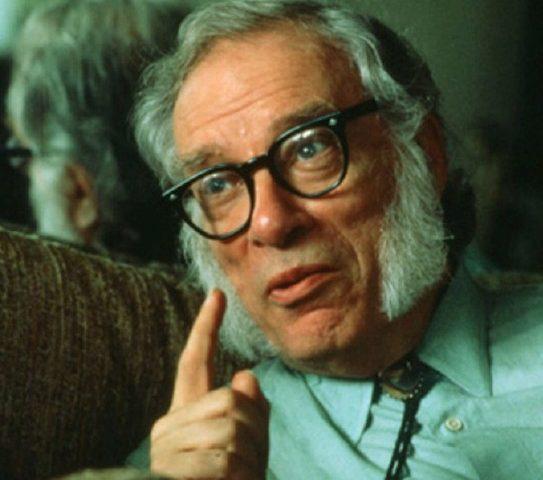 """""""Diritto di voto"""" – Isaac Asimov (1955)"""