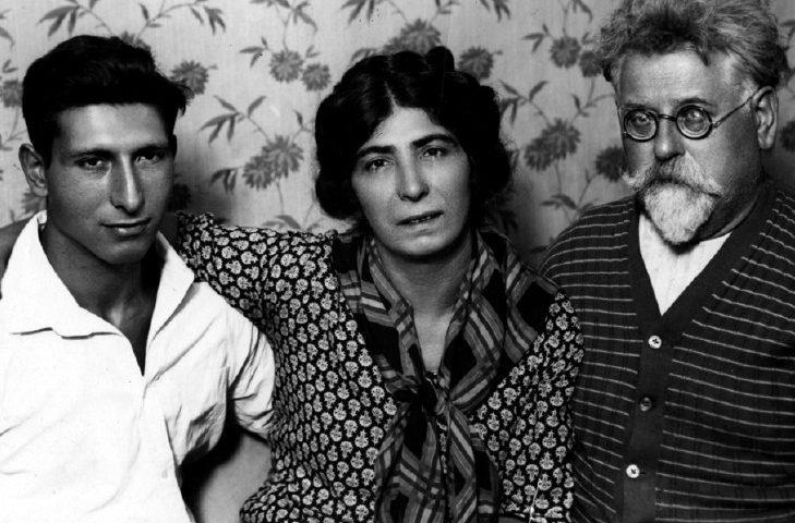 Attività anarchica all'interno dello stato capitalistico (1928)