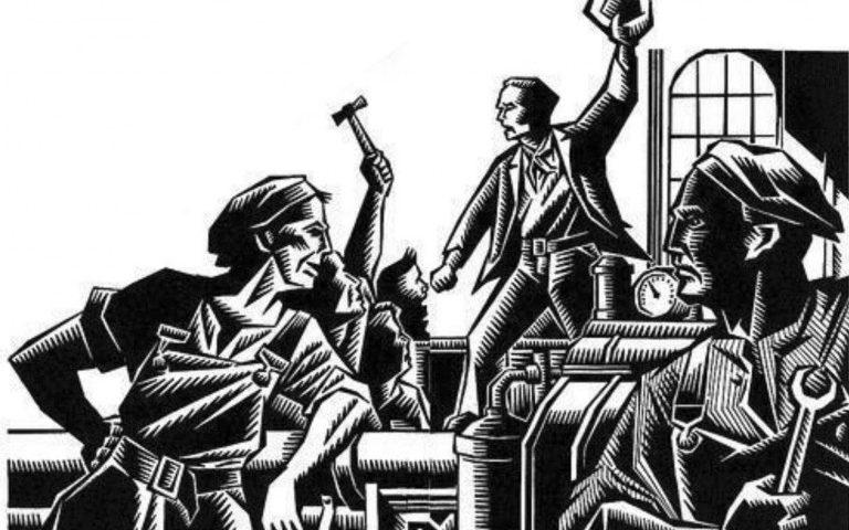 Dove sta andando il sindacalismo conflittuale?