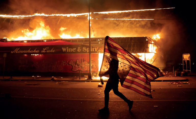 La polarizzazione sociale negli Stati Uniti