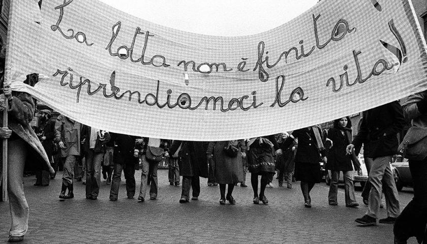 Femminismo tra memoria e militanza