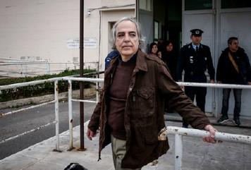 Lo stato greco uccide Dimitris Koufontinas (agg. al 16 marzo)