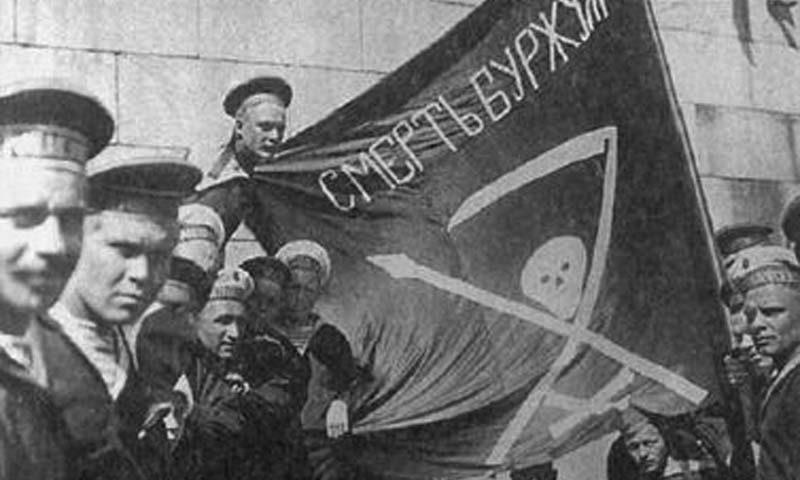 La memoria delle comuni di Parigi e di Kronstadt vive nelle lotte