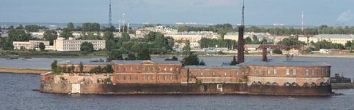 La comune di Kronstadt
