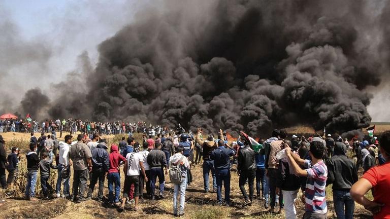 Israele e Hamas: zuppa o pan bagnato?