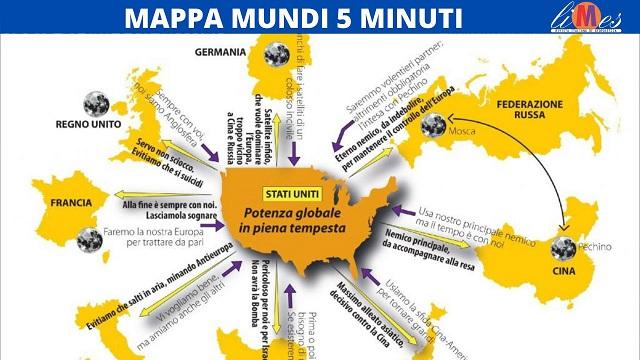 Provincia Italia dell'Impero Americano