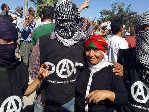 La lotta per la libertà fra i monti del Kurdistan