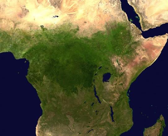 Russia, Africa, Medioriente