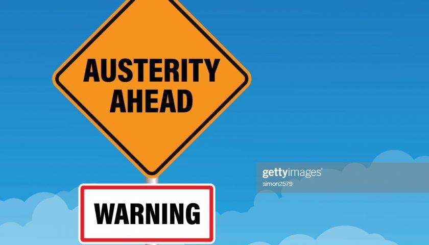 L'austerità contro la libertà
