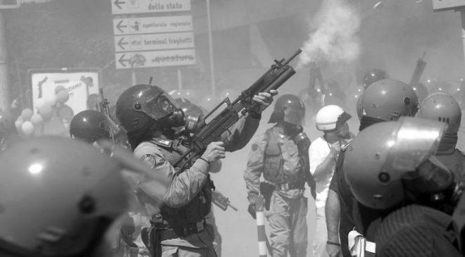 Genova 20 anni dopo: la ferocia del potere