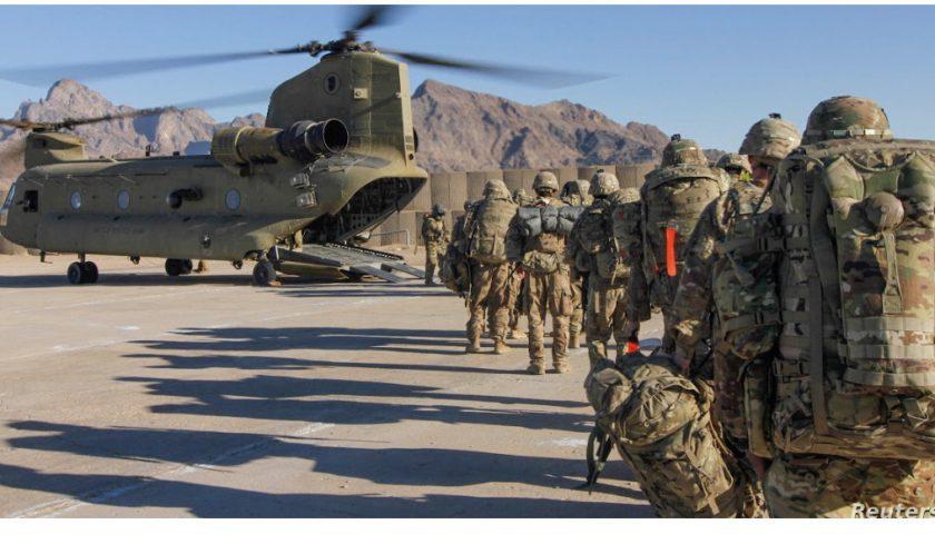 Sull'Afghanistan
