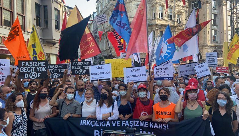 Turchia: strage fascista a Konya