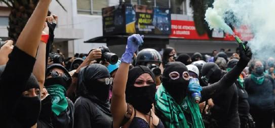 Note sul Messico – Quando e perché si è fottuto un paese