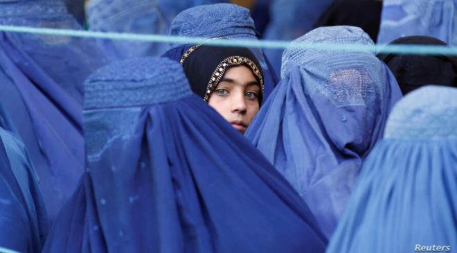 Sull'oppressione di genere – Le donne afghane hanno bisogno di essere salvate?