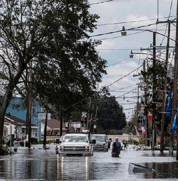 Le radici coloniali delle crisi climatiche. Un percorso verso la resilienza.